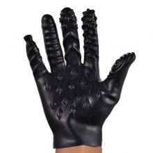 Touch Me Flirty Gloves